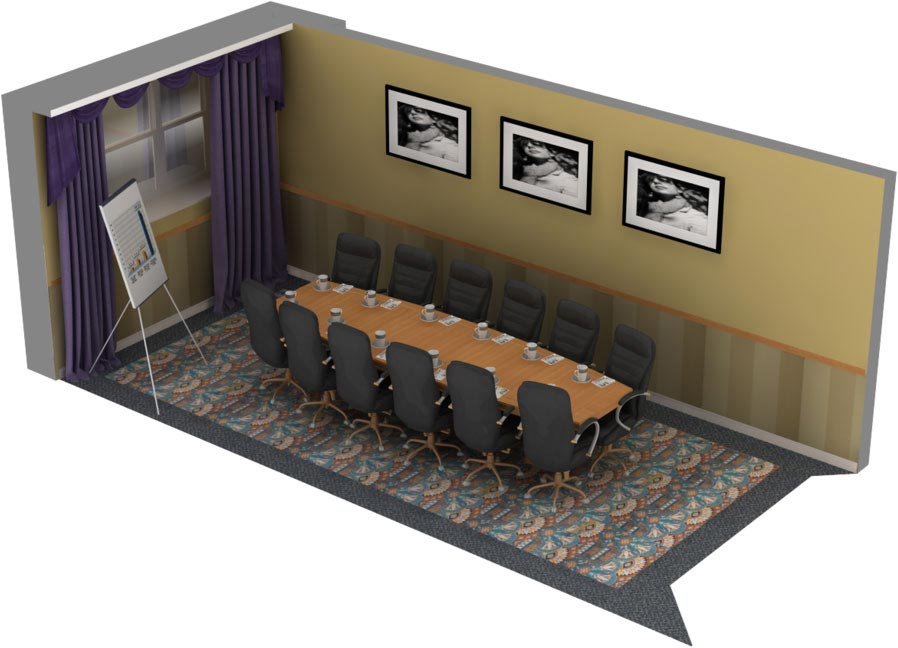 Executive - Board Room