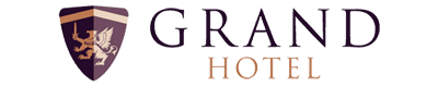 Grand Hotel **** Dublin - Logo small